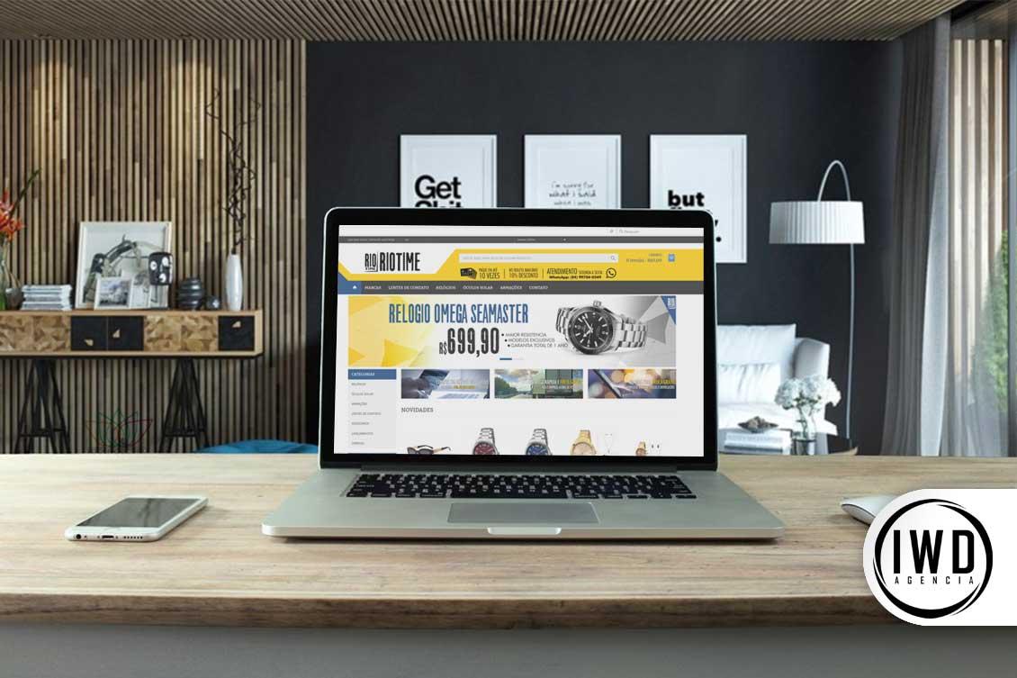 Criação de Sites | Indaiatuba IWD